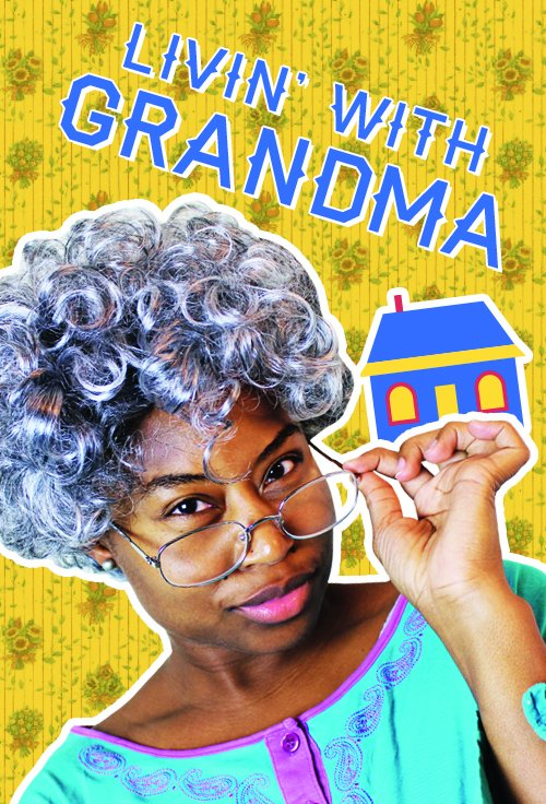 """Sketch about a young man who is a true """"Grandma's boy"""". Living with his Grandma B gets him stuck in really awkward situations; especially with his social and love life."""